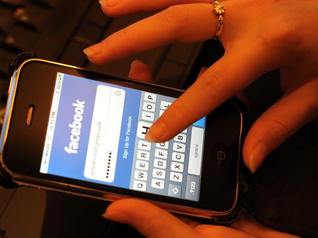 Giovani e Facebook, informati ma non troppo