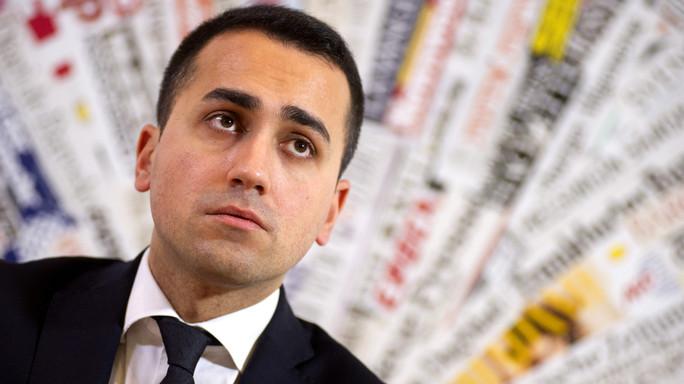 La gaffe di Di Maio sui criminali romeni viene da un dato sbagliato (e interpretato male)