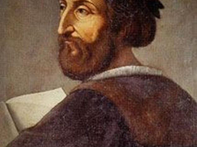 Sofia honors Orlando Furioso's 500th anniversary