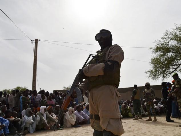 Origini e intrighi internazionali del Califfato africano di Boko Haram