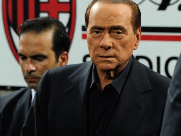 """""""Lascio con dolore il ruolo di presidente"""". Il Milan è cinese"""