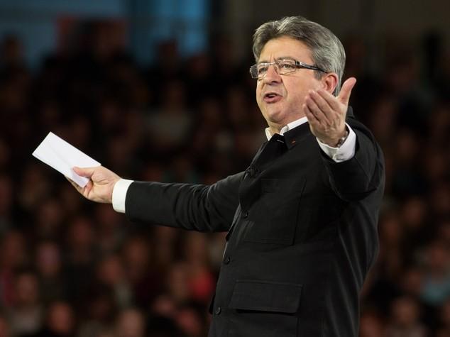 Jean-Luc Mélenchon: la sorpresa delle prossime elezioni francesi?