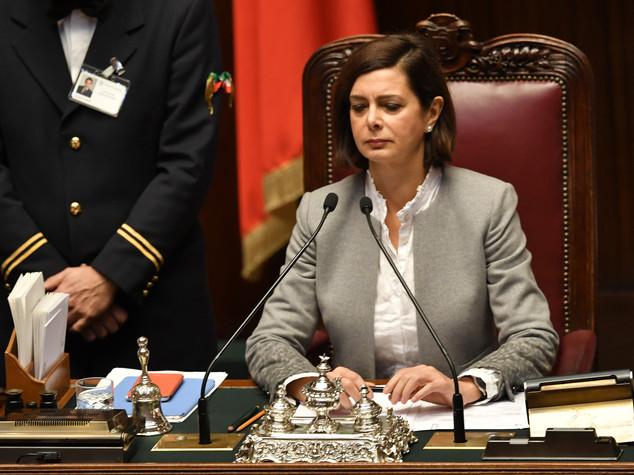 """La bufala sulla sorella della Boldrini è roba da """"sciacalli senza scrupoli"""""""
