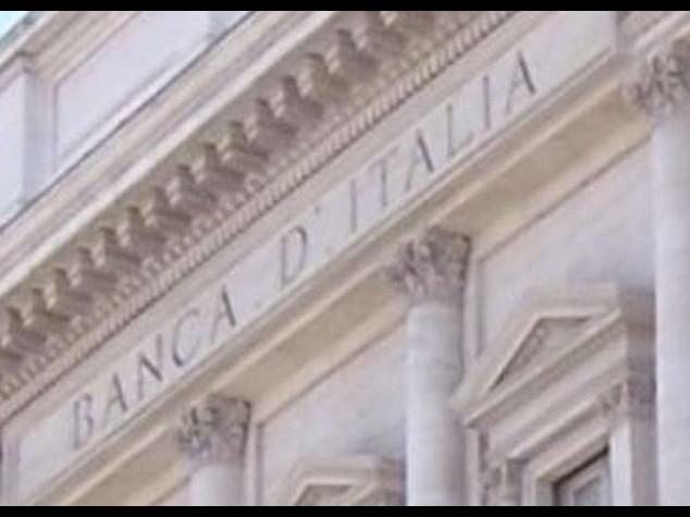 Bankitalia: debito pubblico record a maggio, supera 2.166 miliardi
