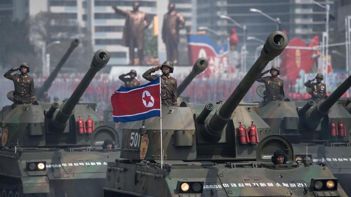 """Sale la tensione con Pyongyang. Trump: all'orizzonte """"un grande, grande conflitto"""""""