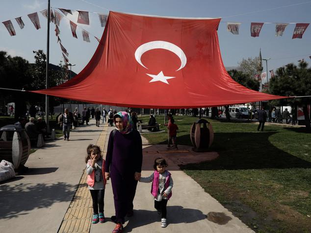 Dal golpe al referendum: i 10 mesi di passione della Turchia