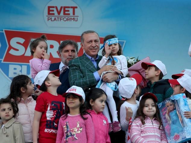 Turchia: vince Erdogan. Osce: