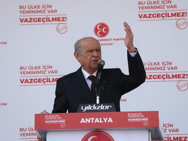 Cosa cambia in Turchia se al referendum vince Erdogan