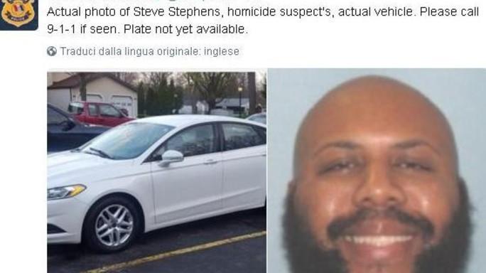 "Omicidio in diretta su Facebook, ""muori per colpa di Joy Lane"""