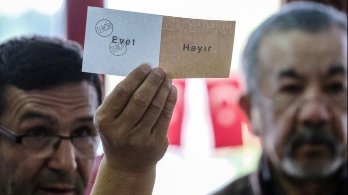 Le 3 cose del referendum in Turchia che non convincono l'Osce