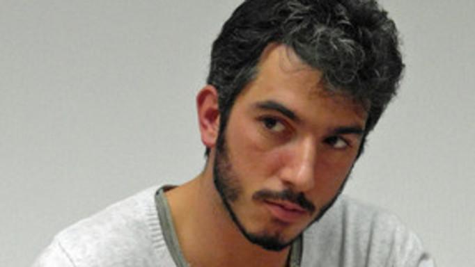 Lo sciopero della fame di Gabriele Del Grande, ancora bloccato in Turchia