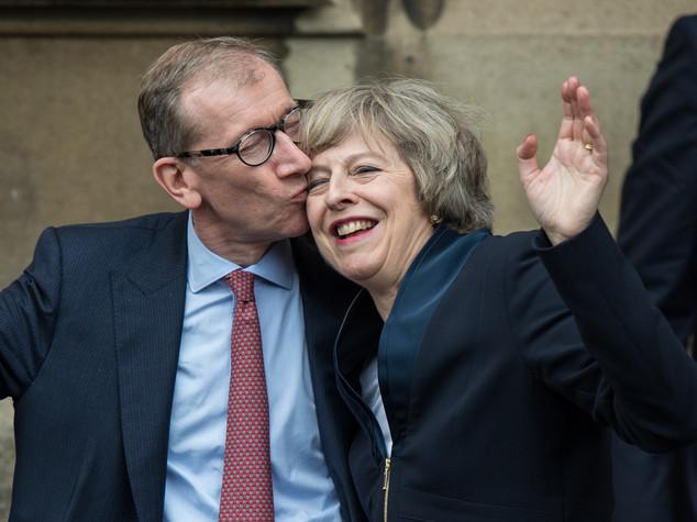Cinque cose che non sapete su Theresa May