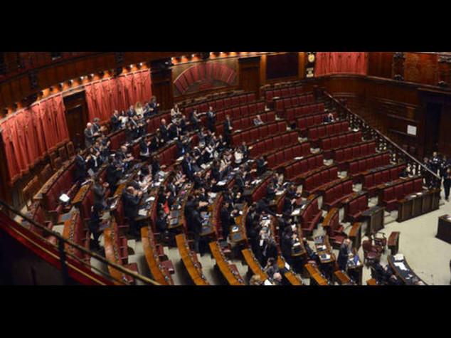 Ruby: senatori FI ricompattati, felici e riconoscenti a Berlusconi