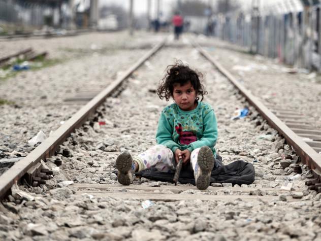 Bambini migranti costretti a prostituirsi per raggiungere l'Europa