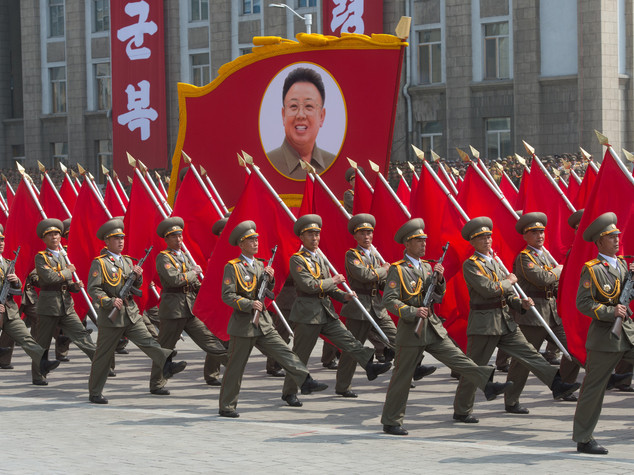 Corea Nord a Usa,'pronti cancellarvi da faccia Terra'