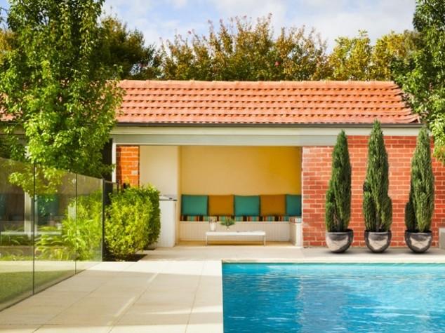 Usate l'energia solare per riscaldare le vostre piscine