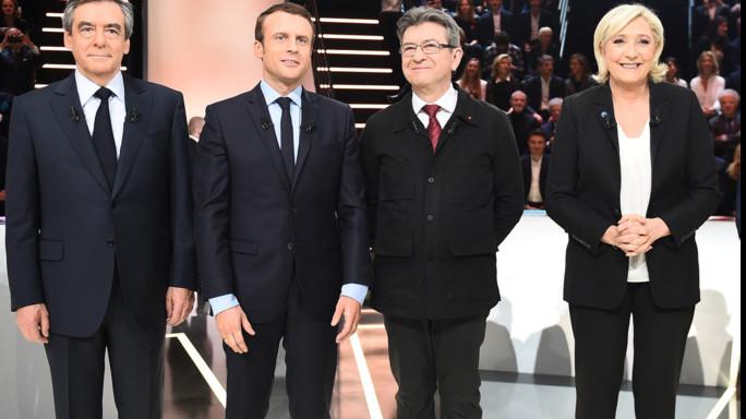 Chi vincerà le presidenziali francesi, i sondaggi