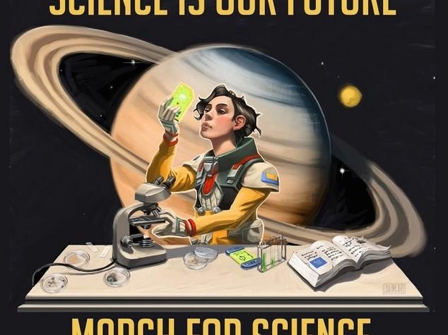 La scienza si mette in marcia per non lasciare spazio ai ciarlatani