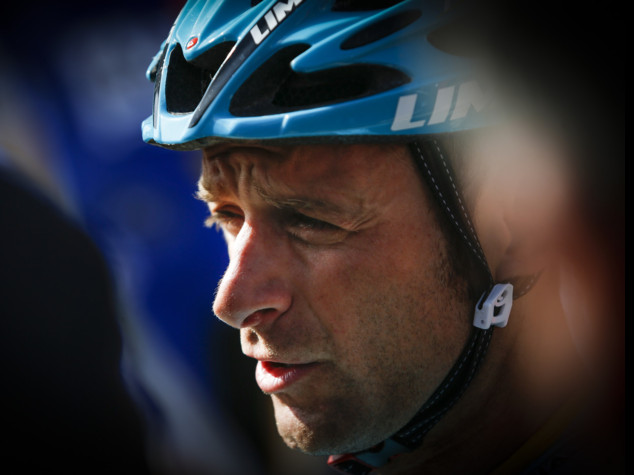 Ciclismo: Scarponi morto in incidente