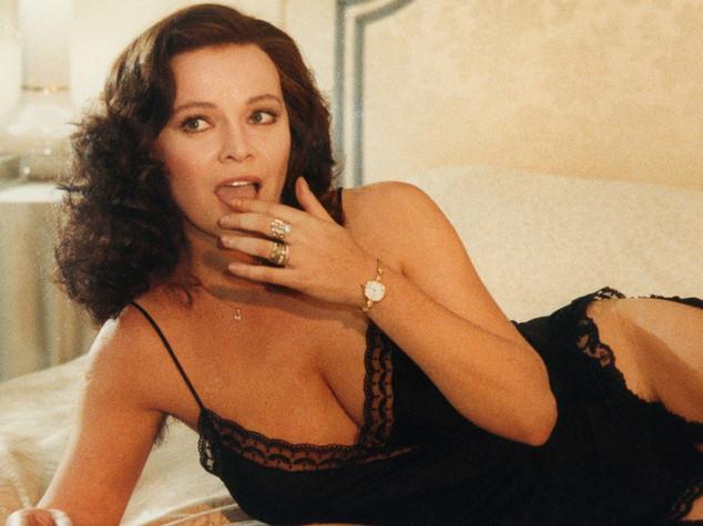 Laura Antonelli, sexy icon of Italian cinema, dies in Rome