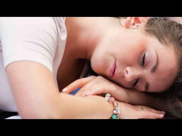 Psicologia: dormire male puo' compromettere ricordi