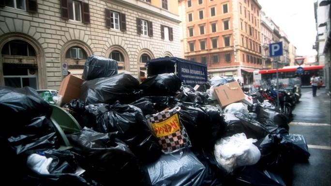 Il piano dell'Ama per ridurre i rifiuti a Roma