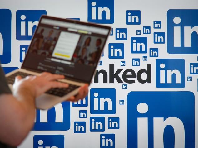 LinkedIn ha mezzo miliardo di utenti