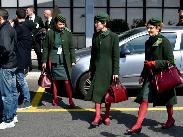 Bocciato il piano per salvare Alitalia