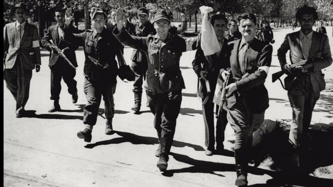 """25 aprile: """"La storia non si riscrive"""""""