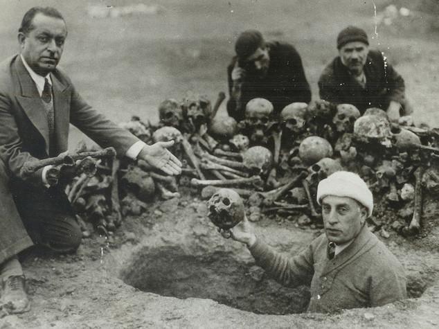 Il genocidio degli armeni fu pianificato. Ecco la prova