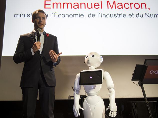 Come ha fatto la Francia a diventare una 'startup nation'. Il modello Macron, spiegato
