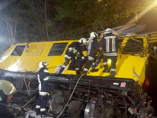 Due morti sul lavoro sulla ferrovia del Brennero