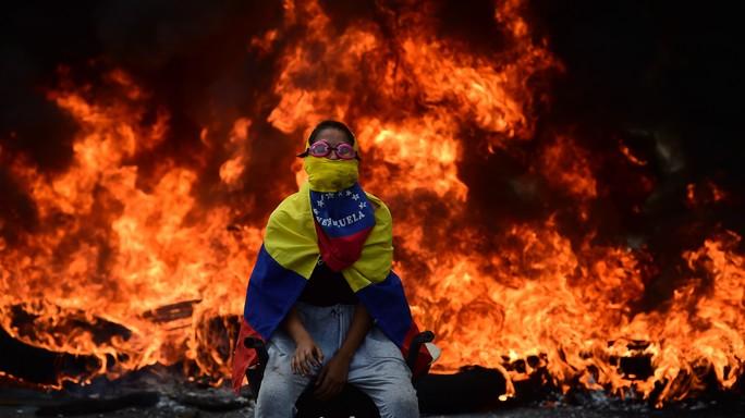 Il Vaticano potrebbe mediare per fermare le violenze in Venezuela