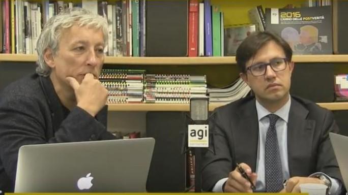 """Dario Nardella: """"Firenze è una locomotiva. Poker di opere e mi ricandido"""""""
