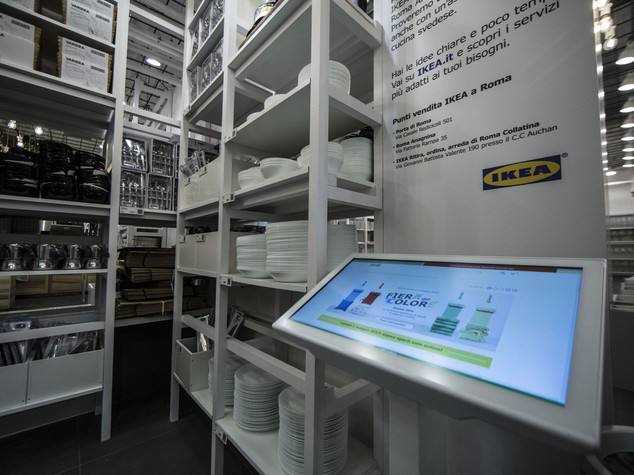 Programma Arredamento Ikea Cool Ikea Kitchen With Programma