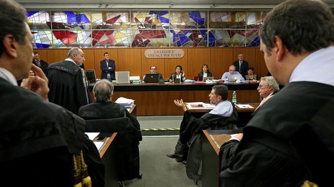 Chiesti oltre cinque secoli di carcere per Mafia Capitale
