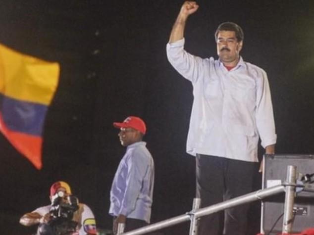 L'ultima carta contro Maduro è un referendum che il Venezuela non riconosce