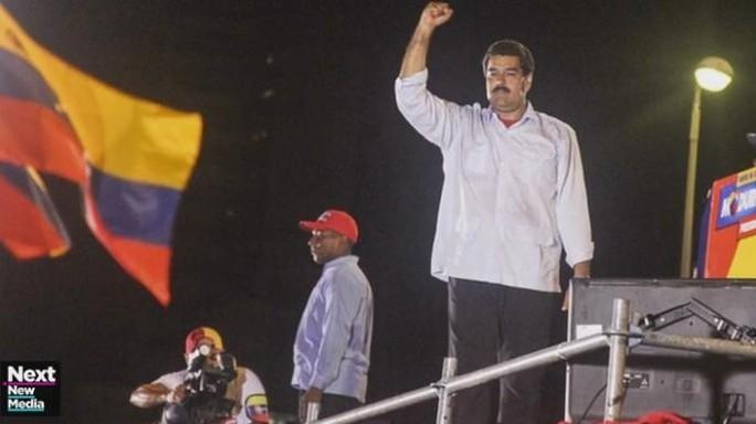 Cosa succede in Venezuela: l'aprile 'caldo' di Maduro in 90 secondi