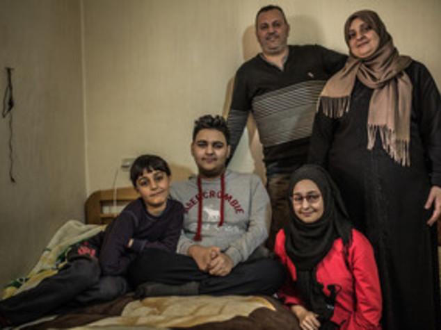 A Roma 60 siriani, passando dal corridoio sicuro