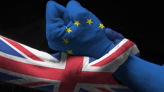 Brexitaccordo Gibilterra