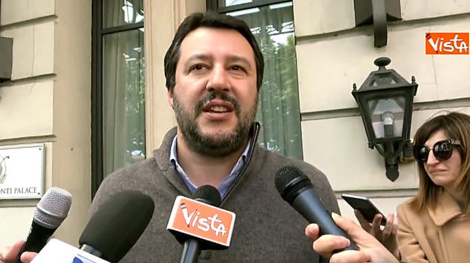 Salvini ha ragione su tasse e disoccupazione, tra le più alte d'Europa
