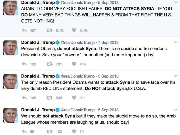 L'amore di Trump per Twitter rischia di ritorcerglisi contro