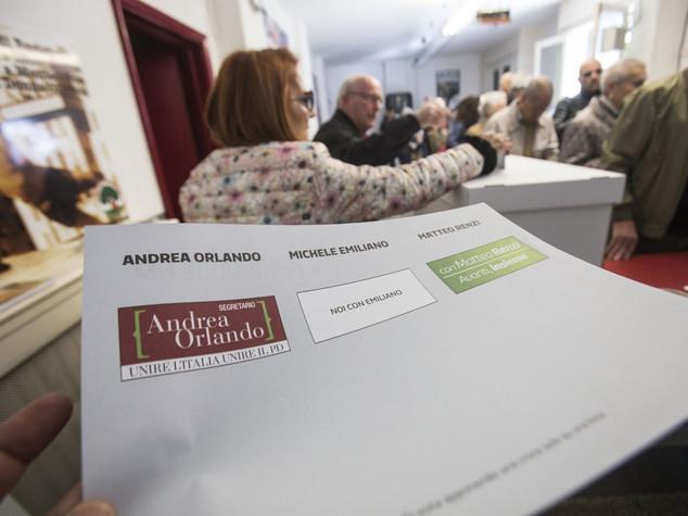 Primarie Pd allo sprint finale: quasi 100 seggi in provincia