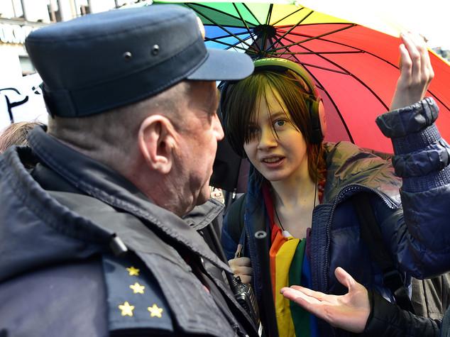 Yuri è libero. Ma resta la preoccupazione per la comunità gay russa