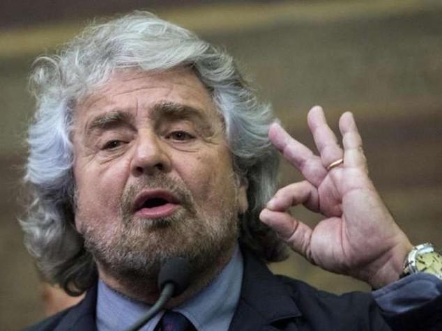 Sblocca Italia: Grillo, battaglia feroce contro 'SfasciaItalia'