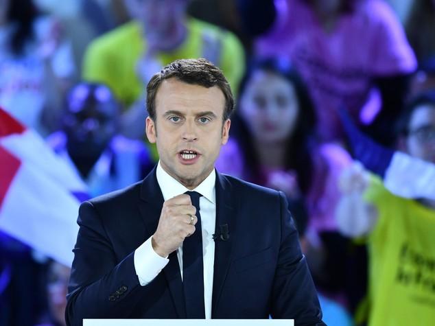 Tutte le passioni (non solo Brigitte Trogneux) di Emmanuel Macron