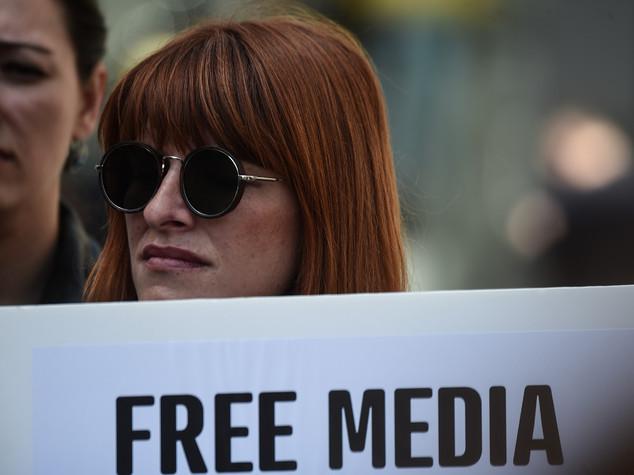 Viva la libertà di stampa, ma solo quando fa comodo