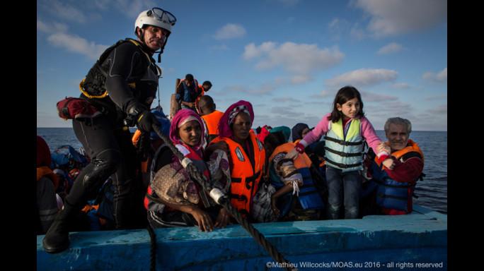 """Migranti: """"Ong innocenti, Europa colpevole"""". Le accuse di uno studio inglese"""