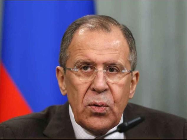 Libia: Lavrov, Russia terra' conto legittimi interessi Italia