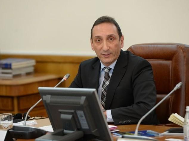 Kazakhstan: Capannelli (ADB), hub for Italian companies in Central Asia